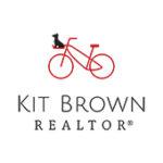 Kit Brown Realtor Logo
